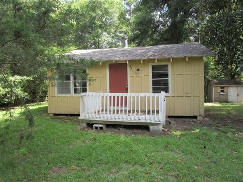 Photo of 321 County Road 2142 C, Cleveland, TX 77327 (MLS # 74293346)