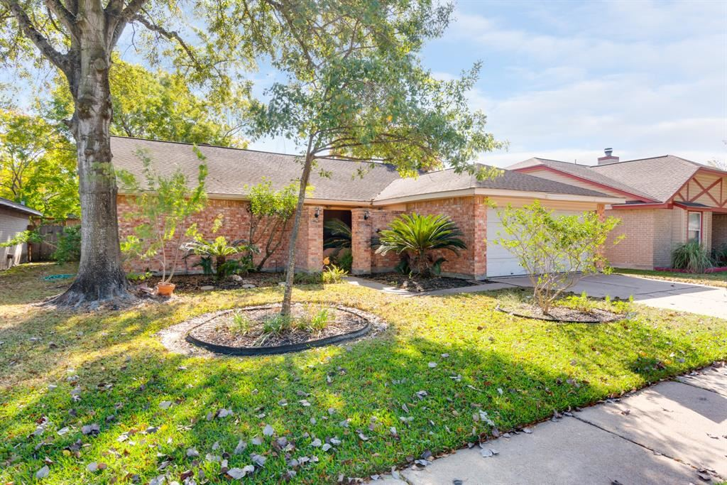 19515 Quiet Brook Drive, Houston, TX 77084 - #: 11335346