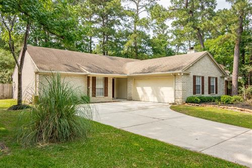 Photo of 26 Sheep Meadow Place, The Woodlands, TX 77381 (MLS # 16273347)