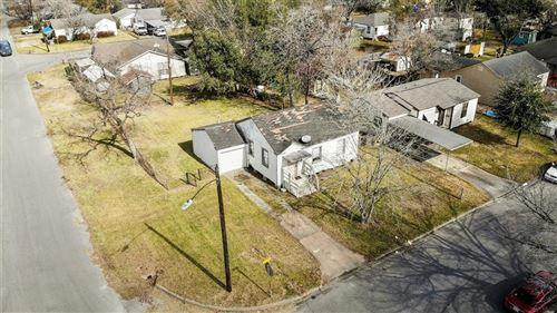 Photo of 1511 14th Street, Galena Park, TX 77547 (MLS # 69671347)