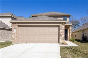 Photo of 380 Upper Creek Drive, Willis, TX 77378 (MLS # 71465347)