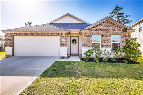 Photo of 40409 Mostyn Lake Drive, Magnolia, TX 77354 (MLS # 73138347)