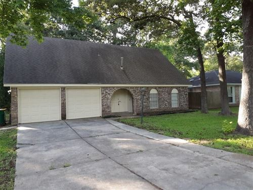 Photo of 24711 Timber Line Drive, Spring, TX 77380 (MLS # 93383347)