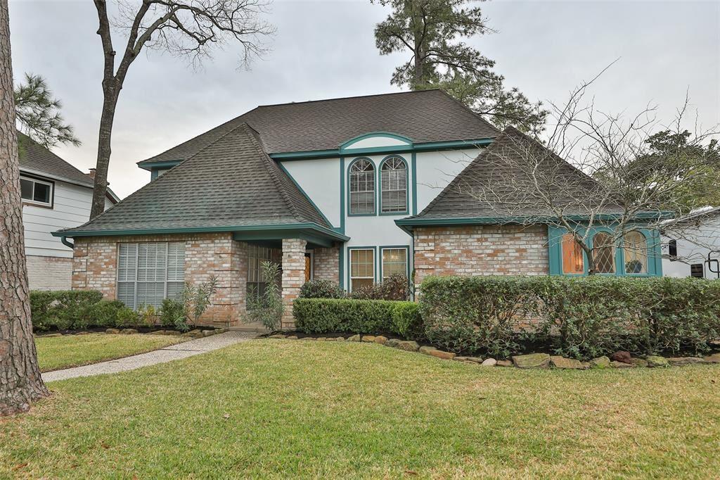 11707 Gardenglen Drive, Houston, TX 77070 - #: 53072347