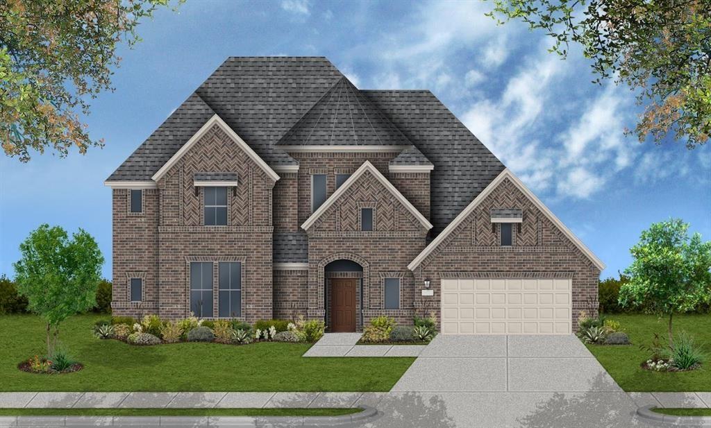 1802 Fresh Garden Way, Richmond, TX 77406 - MLS#: 89269347