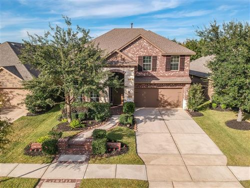 Photo of 18838 Cove Pointe Drive, Cypress, TX 77433 (MLS # 17009348)