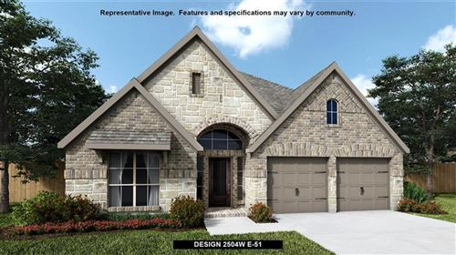 Photo of 19442 Gray Mare Drive, Tomball, TX 77377 (MLS # 31195348)
