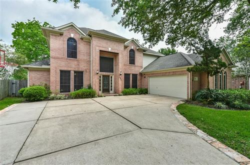 Photo of 3935 Abbeywood Drive, Pearland, TX 77584 (MLS # 3863348)