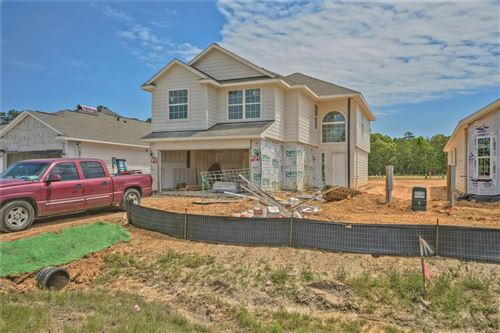 Photo of 2121 Clip Stone Court, Conroe, TX 77328 (MLS # 70220348)