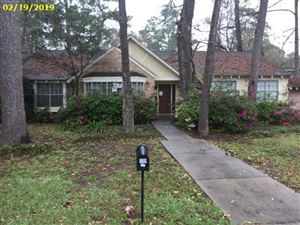 Photo of 3319 Parkdale Drive, Houston, TX 77339 (MLS # 74920348)