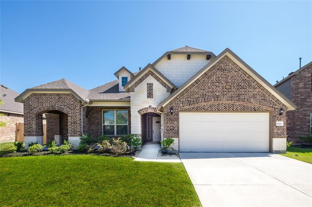 Photo for 30223 Willow Chase Lane, Brookshire, TX 77423 (MLS # 17023348)