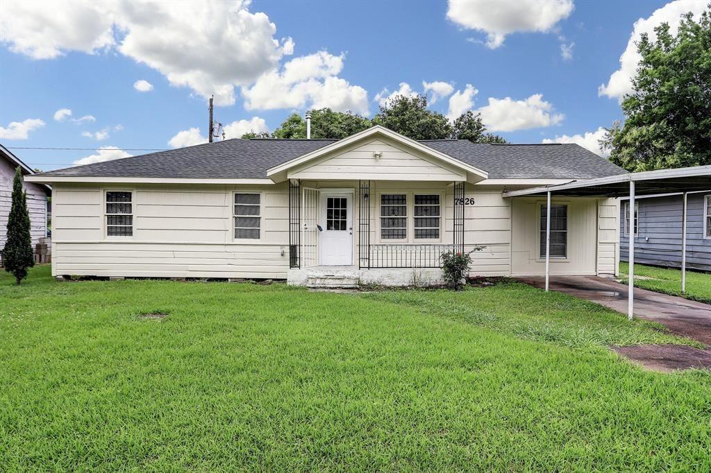7826 Flintridge Drive, Houston, TX 77028 - MLS#: 41928348