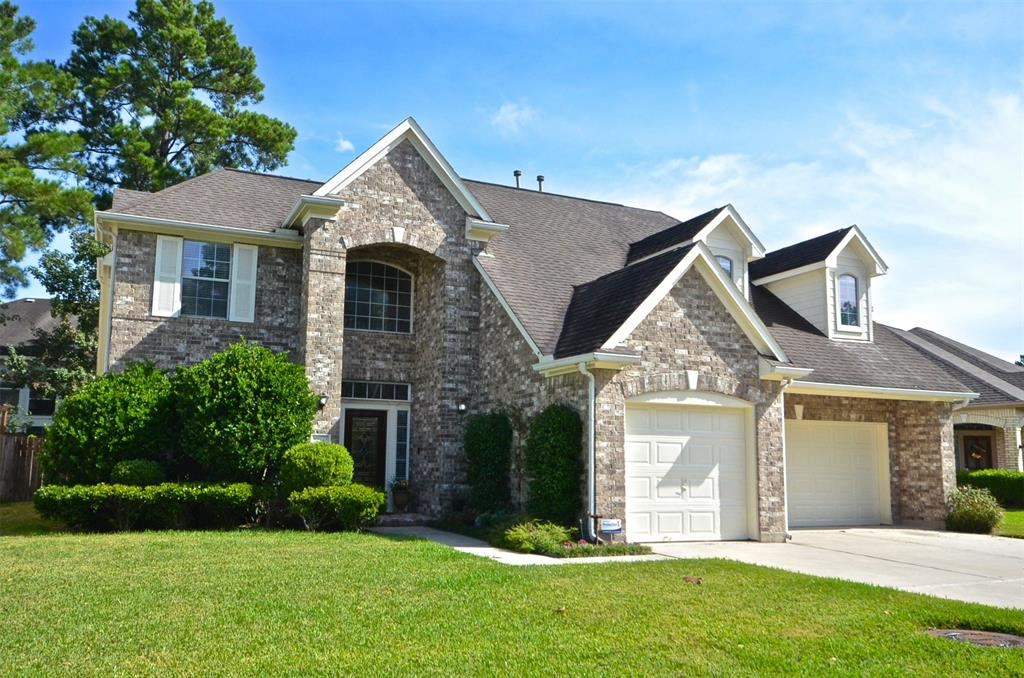 20842 Normandy Forest Dr, Spring, TX 77388 - MLS#: 63957348