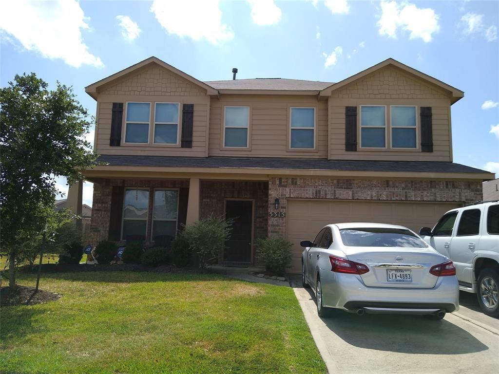 5315 Nero Lake Drive, Katy, TX 77449 - MLS#: 66544348