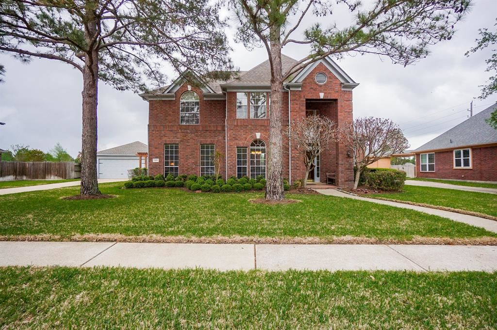 3206 Piney Forest Drive, Houston, TX 77084 - MLS#: 84396348