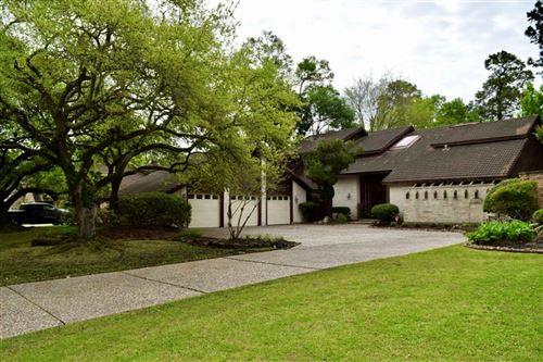 Photo of 8106 Rebawood Drive, Humble, TX 77346 (MLS # 36279349)
