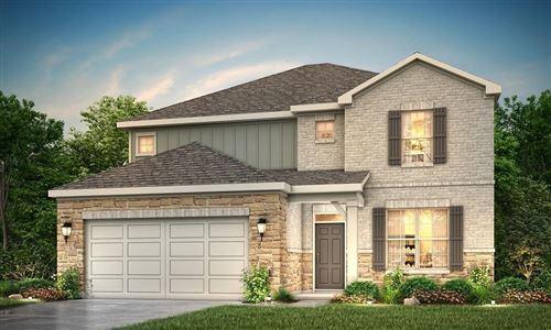 Photo of 22326 Log Orchard Lane, Porter, TX 77365 (MLS # 39149349)