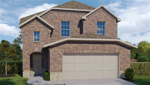 Photo of 16849 Pink Wintergreen Drive, Conroe, TX 77385 (MLS # 394349)