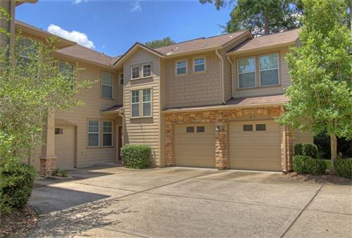 Photo of 23 Stone Creek Place, The Woodlands, TX 77382 (MLS # 69302349)