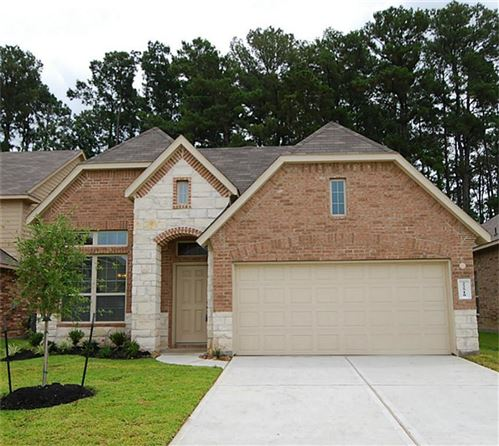 Photo of 22510 Forbes Field Trail, Spring, TX 77389 (MLS # 9993349)