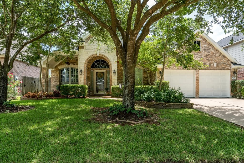 Photo for 15211 Duncan Grove Drive, Cypress, TX 77429 (MLS # 37644349)