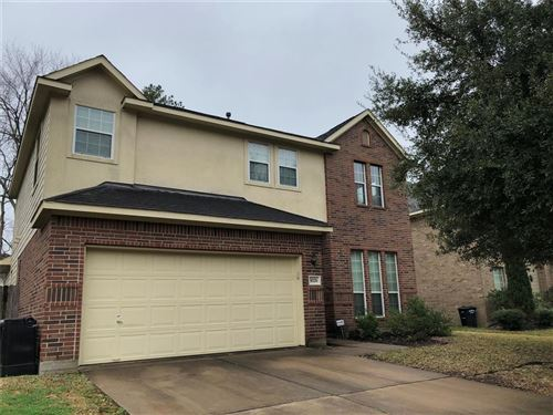 Photo of 1026 Casting Springs Way, Spring, TX 77373 (MLS # 10616350)