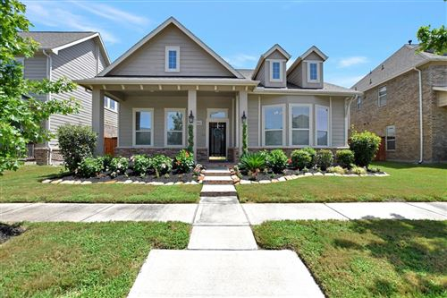 Photo of 19622 Chaparral Berry Drive, Cypress, TX 77433 (MLS # 18030350)