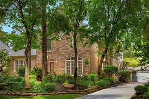 Photo of 70 Driftoak Circle, The Woodlands, TX 77381 (MLS # 19440350)