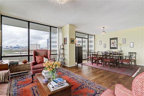 Tiny photo for 14 Greenway Plaza #8Q, Houston, TX 77046 (MLS # 28842350)