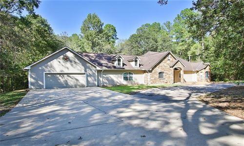 Photo of 21118 Timber Ridge, Magnolia, TX 77355 (MLS # 48590350)