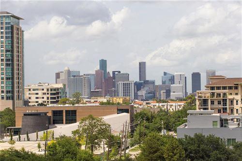 Photo of 1400 Hermann Drive #6C, Houston, TX 77004 (MLS # 56477350)