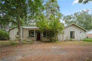 Photo of 18129 Whispering Pines Drive, Conroe, TX 77302 (MLS # 8963350)