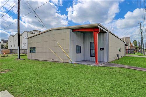 Photo of 1502 Ennis Street, Houston, TX 77003 (MLS # 9210350)