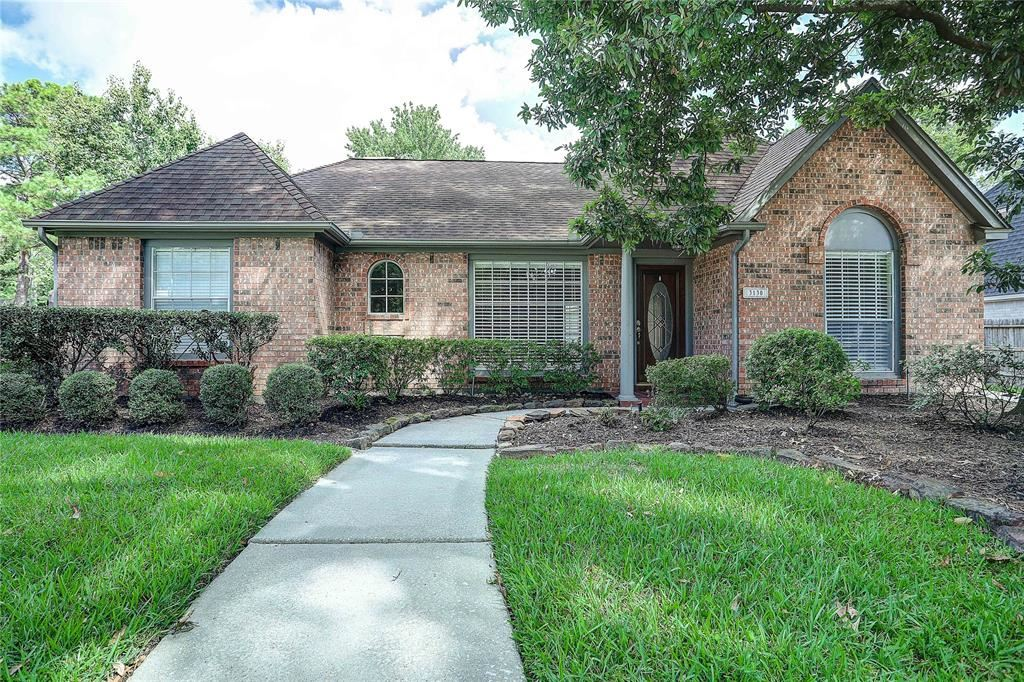 Photo for 3130 Silver Glade Drive, Houston, TX 77345 (MLS # 24426350)