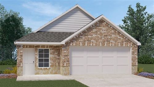Photo of 9277 Inland Leather Lane, Conroe, TX 77385 (MLS # 13842351)