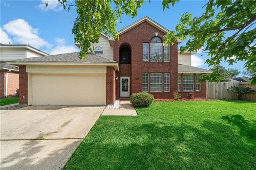 Photo of 3201 Alexander Parc Drive, Pearland, TX 77581 (MLS # 16721351)