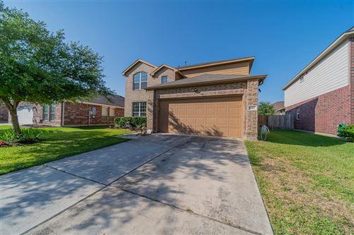 Photo of 443 Oak Stream Drive, Conroe, TX 77304 (MLS # 25779351)