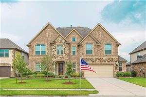 Photo of 13307 Coolidge Creek Drive, Tomball, TX 77377 (MLS # 59961351)