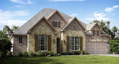 Photo of 23430 Yaupon Hills Drive, New Caney, TX 77357 (MLS # 68789351)
