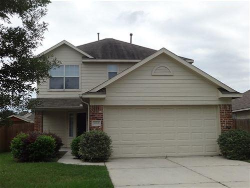 Photo of 8918 Farm Ridge Lane, Humble, TX 77338 (MLS # 92560351)