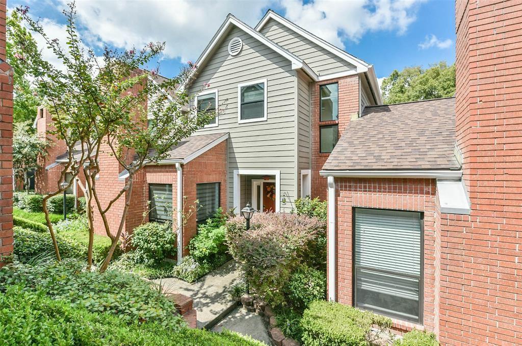 2400 Julian Street #3, Houston, TX 77009 - #: 74210351