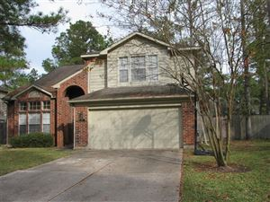 Photo of 30 Sweetdream Pl Place, The Woodlands, TX 77381 (MLS # 26704352)