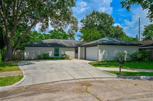 Photo of 13702 Burgoyne Road, Houston, TX 77077 (MLS # 31445352)