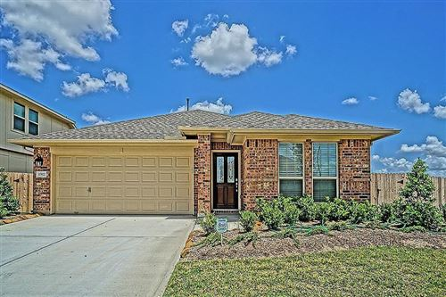 Photo of 17922 Alora Springs Trace, Cypress, TX 77433 (MLS # 42149352)
