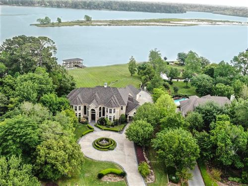 Photo of 20 Kings River Court, Kingwood, TX 77346 (MLS # 43049352)