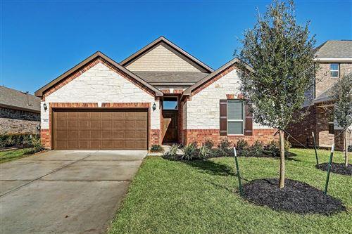 Photo of 28522 Buffalo Fork Lane, Katy, TX 77494 (MLS # 55847352)