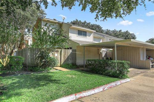 Tiny photo for 7981 Kendalia Drive #7981, Houston, TX 77036 (MLS # 7279352)