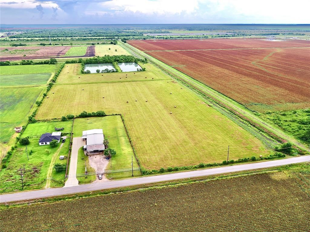 0 County Road 48, Rosharon, TX 77583 - MLS#: 61784352