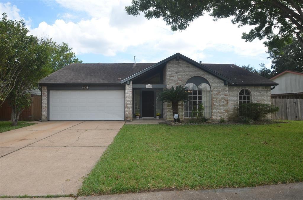 10519 Cook Road, Houston, TX 77099 - MLS#: 64238352