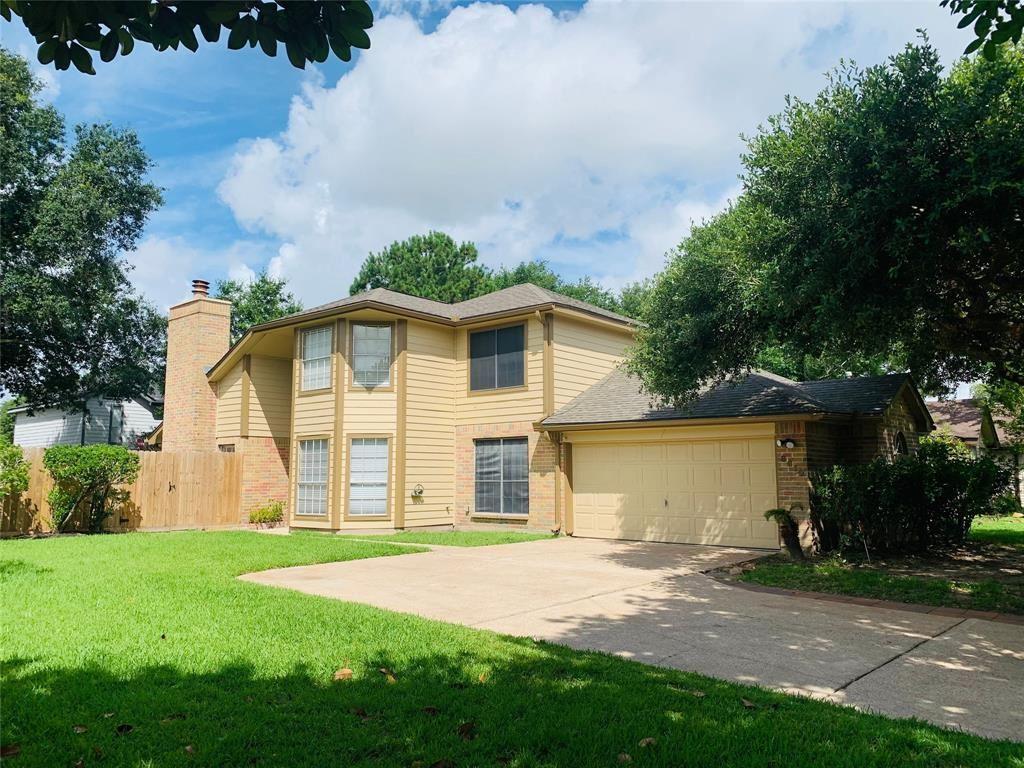8619 Pine Falls Drive, Houston, TX 77095 - MLS#: 83672352